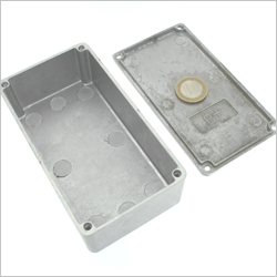 Enclosures for Electronics