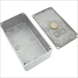 Scatole in alluminio