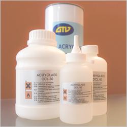 UV Glue and Accessories