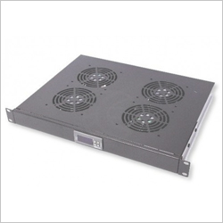 Ventilation for Rack
