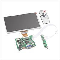 LCD / Display e accessori