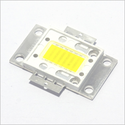 Ultraviolet High Power LEDs