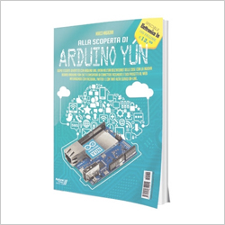 Manuals on Arduino