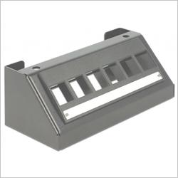 RJ45 mounting boxes