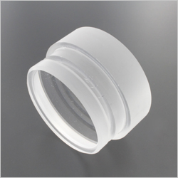 Plexiglass Caps