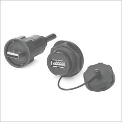 USB / RJ45 Waterproof
