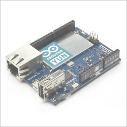 Arduino and Genuino