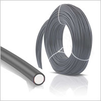 Coated Optic Fiber