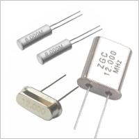 Quartz Oscillators