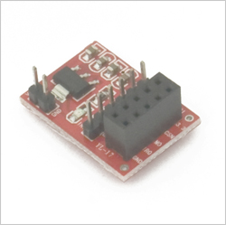 Converters for Arduino