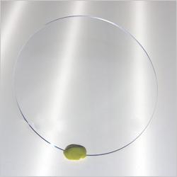 Transparent Acrylic Discs