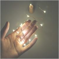 Decorazioni Luminose