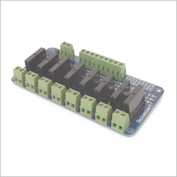 Relay and Mosfet Modules