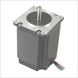 Stepper Motors