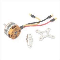 Motors for Arduino