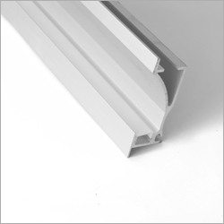 Profiles for LED strips