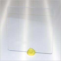 Transparent Acrylic Squares
