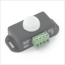 Motion Sensors
