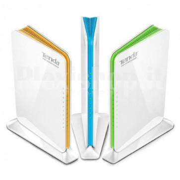 Router Ripetitore Wireless Dual Band N900 Gigabit con USB W568R