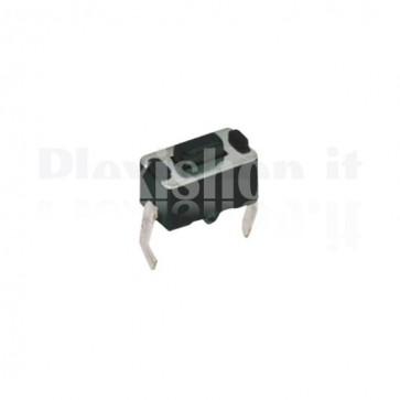 10 Micro Pulsanti montaggio su PCB