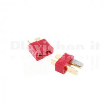 Connettori T-Plug Deans