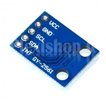 Modulo GY-2561, sensore di luminosità