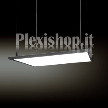 Pannello Led Quadrato 600 x 600 mm 70W - Bianco Freddo
