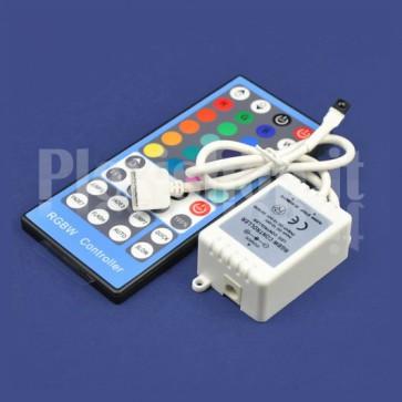 Controller RGBW Wireless 40 Tasti