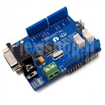 CAN-BUS shield per Arduino