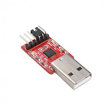 Convertitore USB RS-232 (TTL)