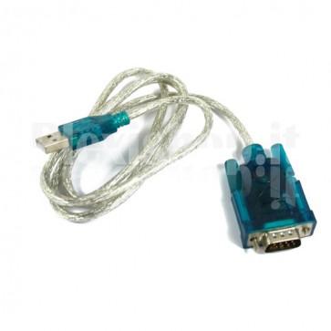 Convertitore da USB a Seriale