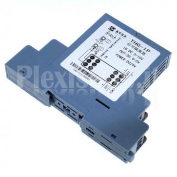 Convertitore di segnale da 0-10V a 0-5V