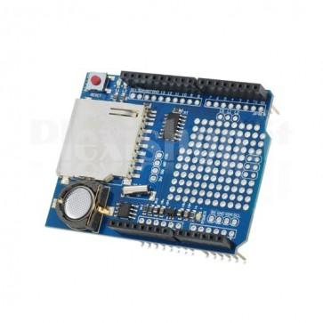 Datalogger shield per Arduino