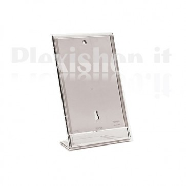 Display da Banco Monofacciale A4 (210 × 297 mm)