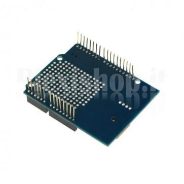 GPS Logger Shield V1r3 per Arduino