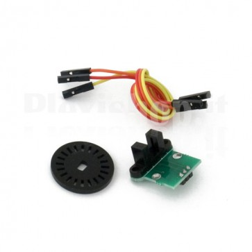 Kit Modulo encoder