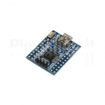 Kit di sviluppo e valutazione STM8S103K3T6