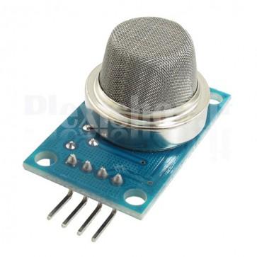 MQ-6 Modulo Sensore gas GPL