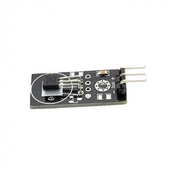 Modulo DS18B20 - Sensore di Temperatura