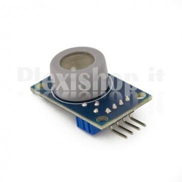 Modulo MQ-7 - Sensore di Gas