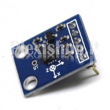Modulo accelerometro GY-61