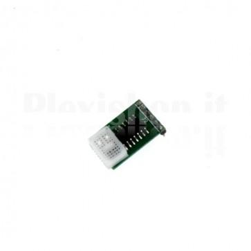 Modulo sensore di temperatura e umidità MTH01