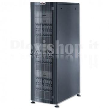 Armadio Server ProRack 19'' 600x1200 42 Unità Nero