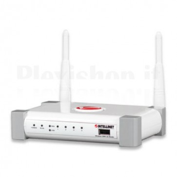 Router Wireless 300N 3G