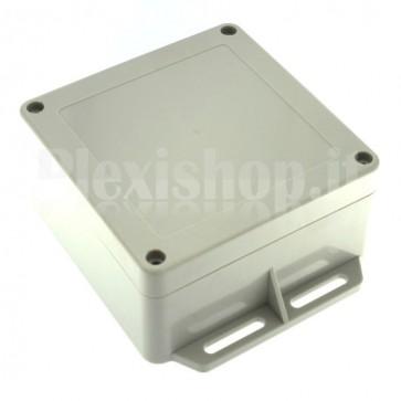 Scatola per derivazioni IP65 – 120x120x60 mm