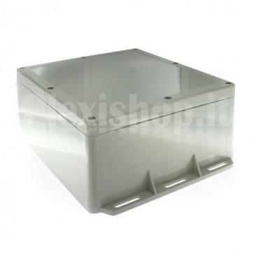 Scatola per derivazioni IP65 – 220x200x100 mm