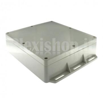 Scatola per derivazioni IP65 – 220x200x60 mm