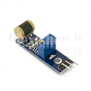 Sensore di Vibrazione 801S