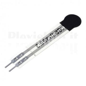 Sensore di pressione 7mm