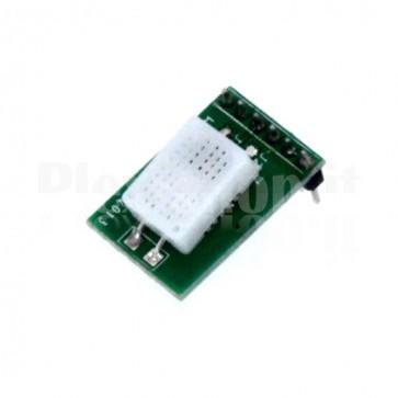 Sensore di temperatura e umidità MTH02